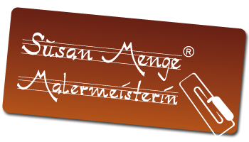 Logo Malermeisterin Susan Menge