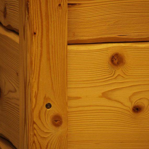 Schreiner Gmund-Tegernsee Ladenbau Detail Holzbearbeitung
