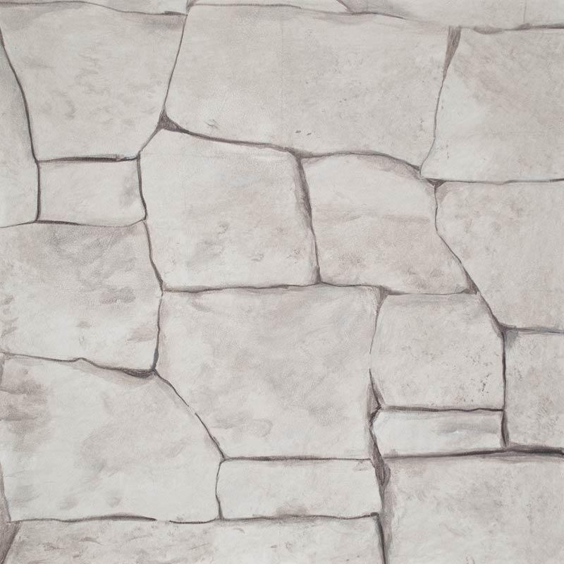 Malermeisterin Susan Menge - Imitationsmalerei Trockensteinwand